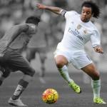El fútbol es Marcelo, adivinanza y un poquito de poesía.